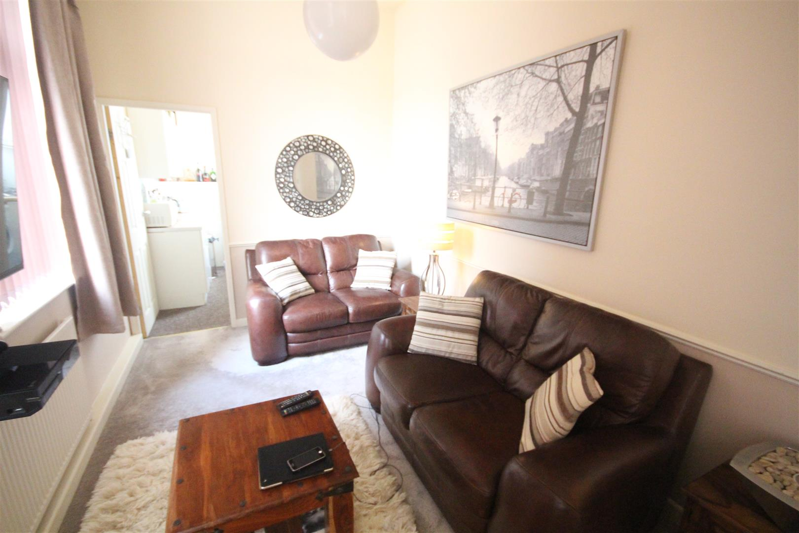 1 bedroom flat For Sale in Barrowford - Property photograph